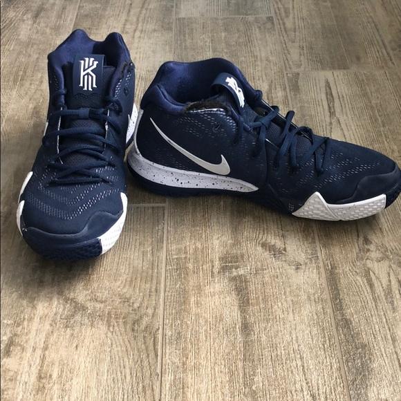 Nike Shoes | Kyrie 4 Basketball | Poshmark